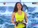 Ebru Şallı İle Pilates (Plates) Ebruli 19.04.2013  online video izle