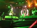 Mersin'de Grup84 Konseri