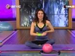 Ebru Şallı İle Pilates (Plates) Ebruli 02.04.2013  online video izle