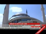 Ankara'ya Neo-Klasik Cami  online video izle