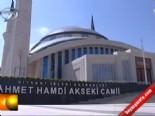 Ankara'nın en büyük camisi  online video izle