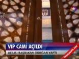 VIP cami açıldı  online video izle