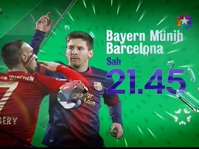 Bayern Münih Barcelona Maçı Ne Zaman Hangi Kanalda?