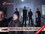 Karakolda işkence iddiası