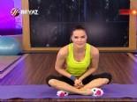 Ebru Şallı İle Pilates (Plates) Ebruli 22.04.2013  online video izle