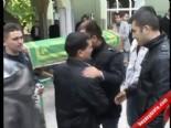 Balıkesir'de Erkan Karameşe Gözyaşları İçinde Toprağa Verildi  online video izle