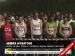 Londra maratonu  online video izle