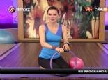 Ebru Şallı İle Pilates (Plates) Ebruli 23.04.2013  online video izle
