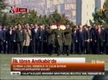 İlk Töreni Anıtkabir'de Yapıldı (23 Nisan Ulusal Egemenlik ve Çocuk Bayramı)  online video izle