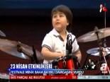 Baha Bayırlı 23 Nisan Ulusal Egemenlik ve Çocuk Bayramı Konseri  online video izle