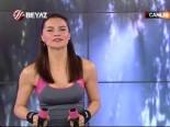 Ebru Şallı İle Pilates (Plates) Ebruli 25.04.2013  online video izle