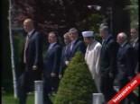 Cumhurbaşkanı Gül, Cuma Namazını Ahmet Hamdi Akseki Camii'nde Kıldı  online video izle
