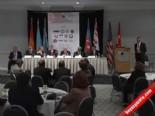 ATAA'nın Büyükelçi Forumu Başladı  online video izle