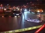 Zeytinburnu'nda Trafik Kazası: 1 Ölü