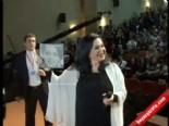 Türkan Şoray 6. Erciyes Film Festivali'nde  online video izle