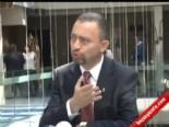 Adalet Bakanı Sadullah Ergin'den İstanbul Barosu'nun Yargılandığı Davaya İlişkin Açıklama