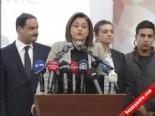 Bakan Fatma Şahin Yeni Anayasa Ve Süreci Anlattı  online video izle