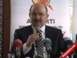 Hüseyin Çelik: Devlet 1999'dan Beri Abdullah Öcalan İle Kesintisiz Görüşüyor