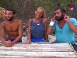 Survivor Ünlüler Gönüllüler Yarışmacıları Yetenek Sizsiniz'i Ti'ye Aldı