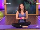 Ebru Şallı İle Pilates (Plates) Ebruli 03.04.2013  online video izle