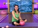 Ebru Şallı İle Pilates (Plates) Ebruli 30.04.2013 online video izle