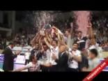 Arkas Spor Şampiyonluk Kupasını Aldı (Acıbadem Erkekler Voleybol Ligi)