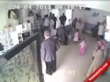 Doktora Saldırı Kamerada online video izle