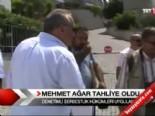 Mehmet Ağar'a tahliye yolu  online video izle