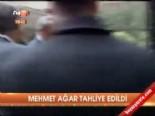 Mehmet Ağar tahliye edildi  online video izle