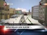 Topçu Kışlası AVM olacak  online video izle