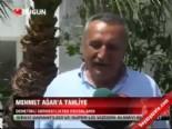 Mehmet Ağar'a tahliye  online video izle