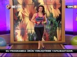 Ebru Şallı İle Pilates (Plates) Ebruli 05.04.2013  online video izle