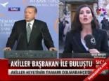 Akiller Başbakan ile buluştu  online video izle