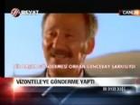 Vizontele'ye gönderme yaptı  online video izle