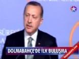 Dolmabahçe'de ilk buluşma  online video izle