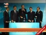 Borsa İstanbul'da ilk gong!