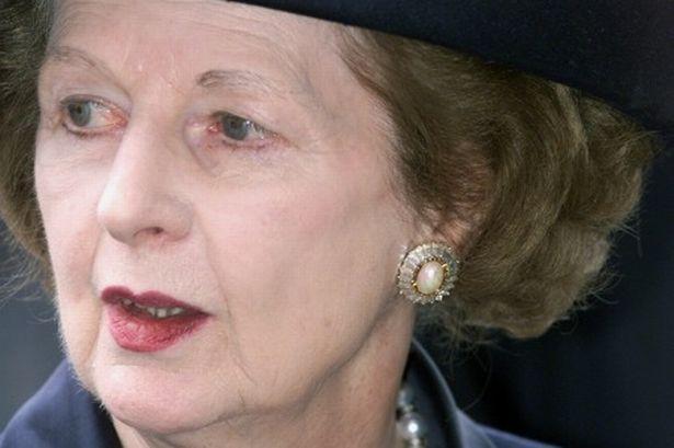 Margaret Thatcher Öldü (Margaret Thatcher Kimdir?)