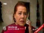 Yer Gök Aşk 116. Bölüm Fragmanı  online video izle