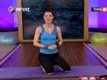 Ebru Şallı İle Pilates (Plates) Ebruli 01.05.2013  online video izle
