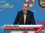Erdoğan 'İçki Ahi'nin afetidir'