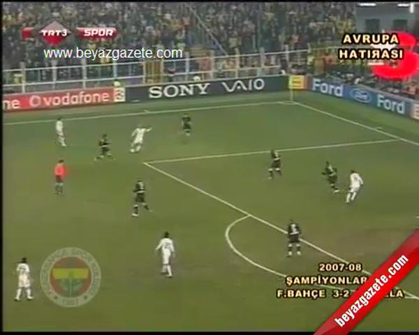 Fenerbahçe Sevilla: 3-2 Maçın Geniş Özeti