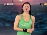 Ebru Şallı İle Pilates (Plates) Ebruli 10.05.2013  online video izle