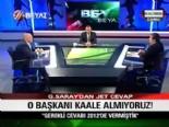 Sinan Enginden Derbi Öncesi Çarpıcı Açıklama  online video izle