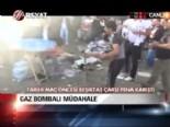 Gaz bombalı müdahale  online video izle