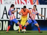 Atletico Madrid Barcelona: 1-2 maç özeti