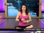 Ebru Şallı İle Pilates (Plates) Ebruli 14.05.2013  online video izle