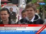 Bulgaristan'daki seçimler