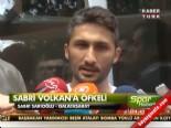 Fenerbahçe -Galatasaray Maçı ''Volkan Sabri Kavgası''nın Perde Arkası