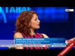 Nagehan Alçı ile Kadri Gürsel'i geren alkol tartışması