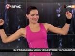 Ebru Şallı İle Pilates (Plates) Ebruli 17.05.2013  online video izle